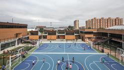Colegio distrital La Felicidad / FP arquitectura