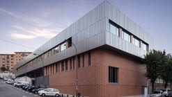 IES San Adrián Bilbao / i2G arquitectos
