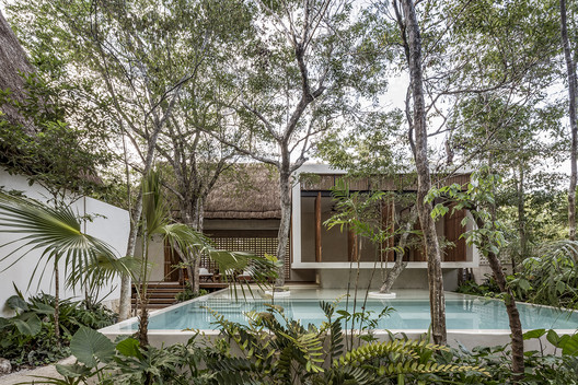 Jungle Keva / Jaquestudio
