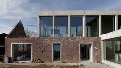 Barnhouse / Objekt Architecten