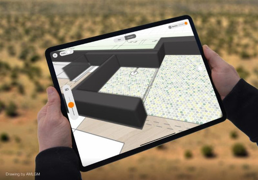 Morpholio Unveils AR Sketchwalk, an Augmented Reality Tool to Immerse Users in Design