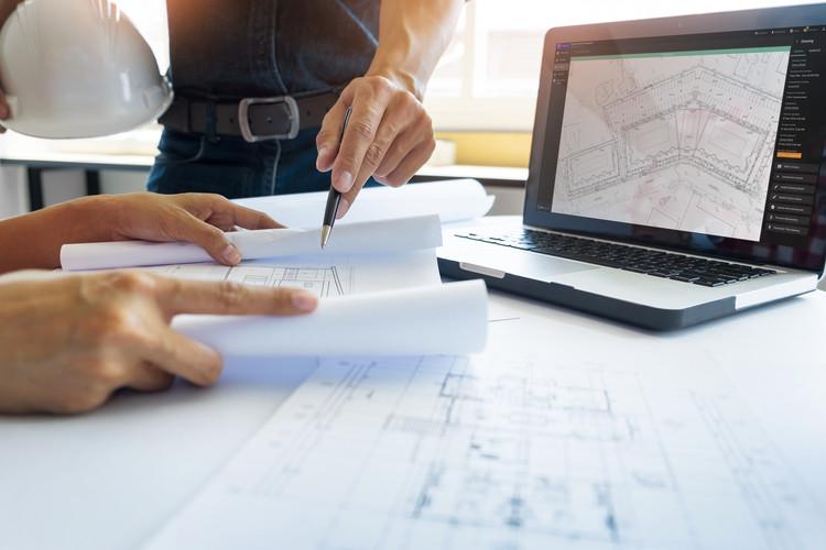 How to Streamline the Design Process, Courtesy of SiteSupervisor