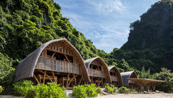 Castaway Island Resort / VTN Architects