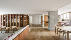 Apartment VLP / Pascali Semerdjian Arquitetos