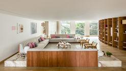 Apartamento VLP / Pascali Semerdjian Arquitetos