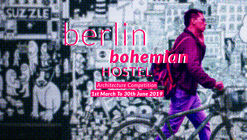 Open Call: Berlin Bohemian Hostel