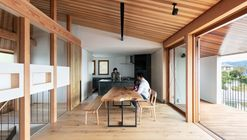 Casa Ym / Hideo Arao Architects Office
