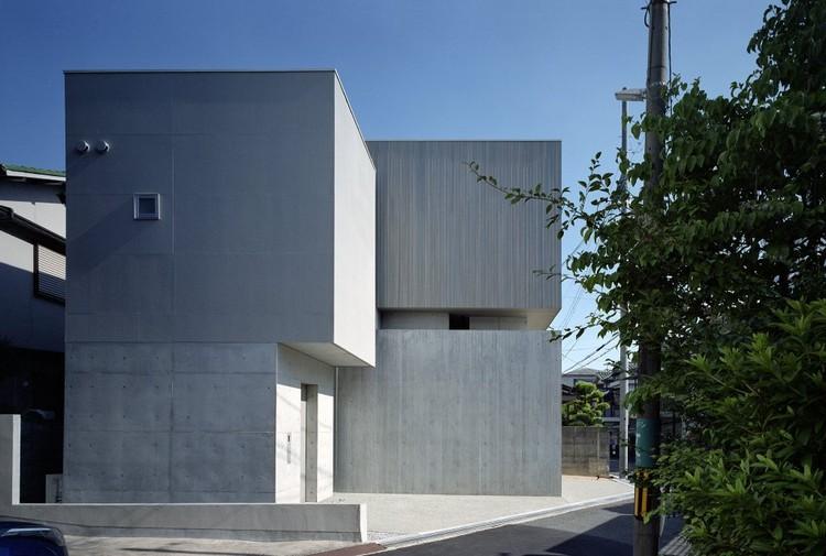 House in Toyonaka / Fujiwaramuro Architects, © Katsuya. Taira