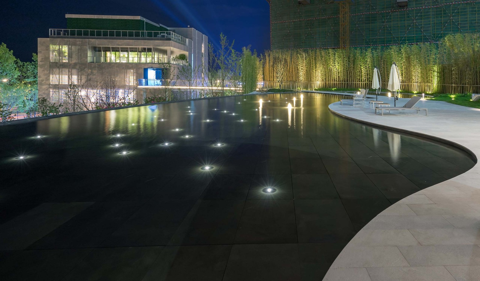 Gallery Of Lakeside Garden Topos Landscape Architects 15
