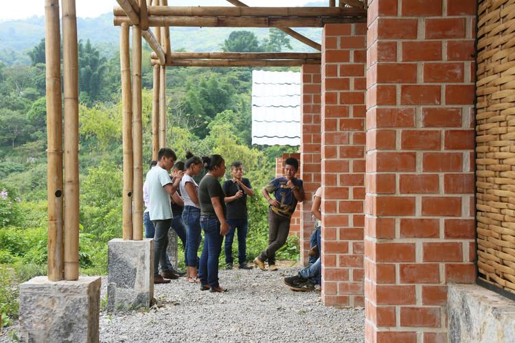 Apoya la iniciativa de Comunal Taller de Arquitectura: 'Escuela Rural Productiva', arquitectura por y para todos, vía Comunal Taller de Arquitectura