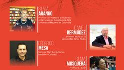 III Coloquio Colombiano de Arquitectura y Ciudad.: 200 años de una nación en el mundo. Historia, Presente y Futuro de la Arquitectura en Colombia