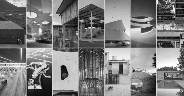 """Os destaques brasileiros e portugueses no """"Building of the Year"""" dos últimos cinco anos"""