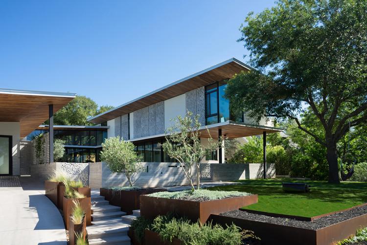 Casa de Sombra / Bade Stageberg Cox, © Whit Preston