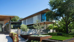 Casa de Sombra / Bade Stageberg Cox