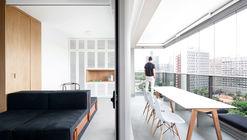 Apartamento Eusébio / VAGA