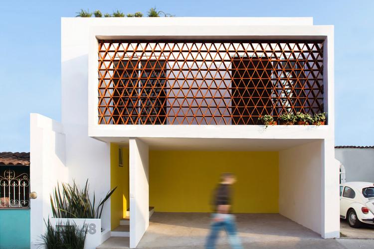 Casa La Reserva / AMASArquitectos, © Gabriela Sarahi