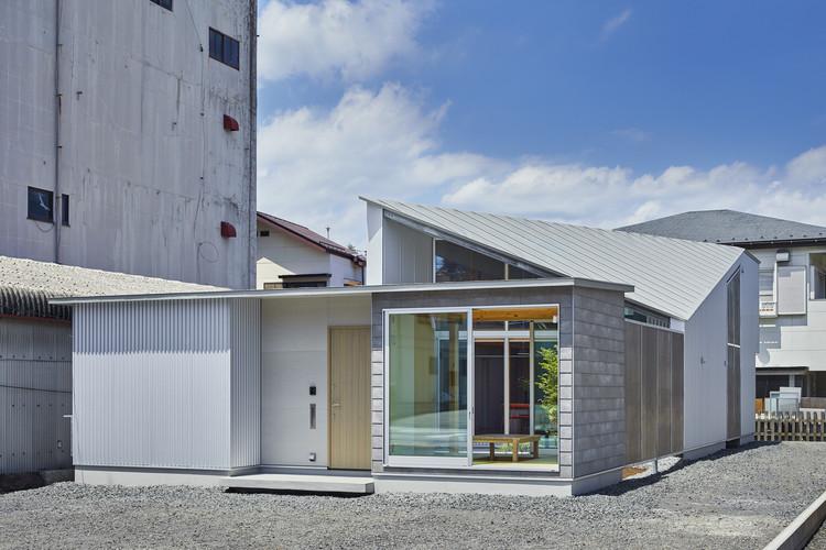 House in Nikko / TAKiBI, © Koji Fujii | Nacasa & Partners