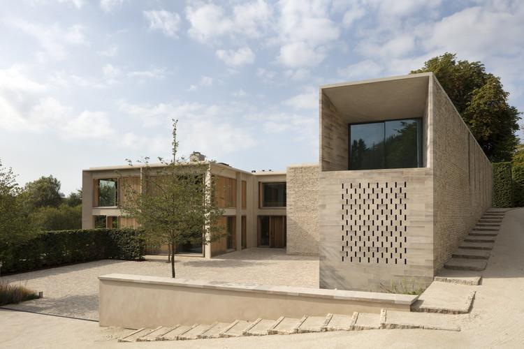 Residência Hampshire / Niall McLaughlin Architects, © Nick Kane