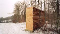 Wooden Chapel  / John Pawson