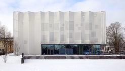 Textile Academy NRW / slapa oberholz pszczulny | sop architekten