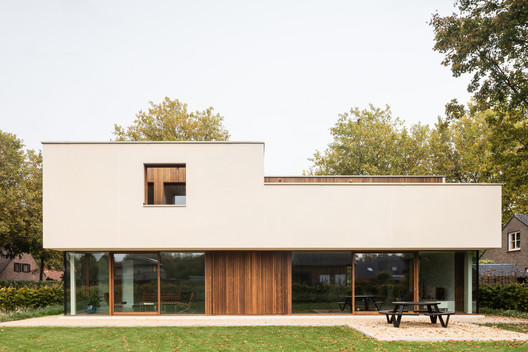 House KB / a154 architects