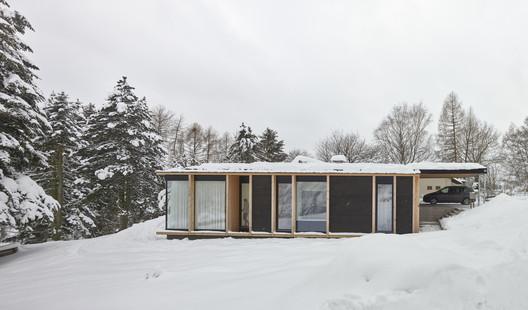 Rundherum / mia2/Architektur