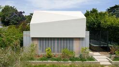 Residência Transparente / Koning Eizenberg Architecture