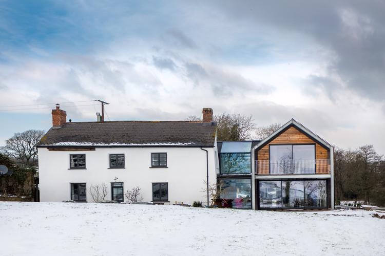 Batelease Farm / New British Design, © George Fielding