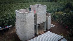 Casa Karina / Francisco Pardo Arquitecto