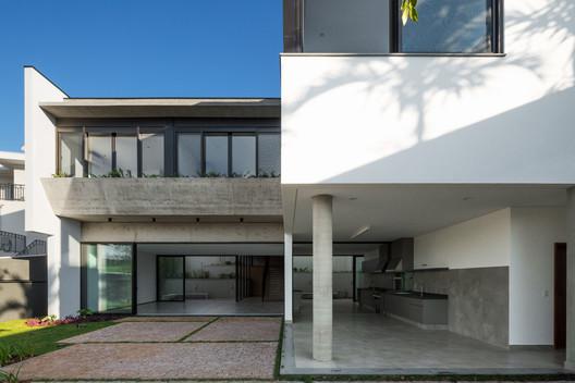SC House / Frederico Trevisan Arquiteto