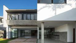 Casa SC / Frederico Trevisan Arquiteto