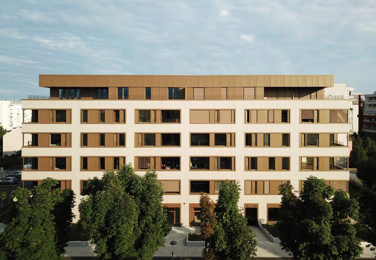 Bužanova Apartments / 3LHD, © Jure Živković