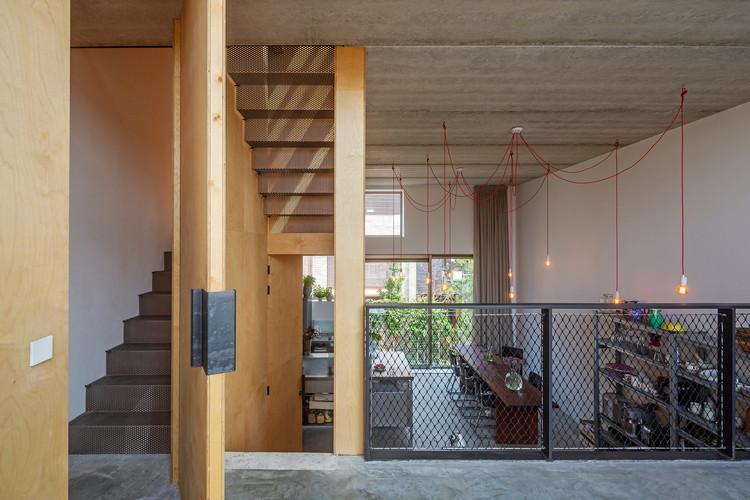 Huis VT House / ANA architecten, © Luuk Kramer