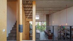 Huis VT House / ANA architecten