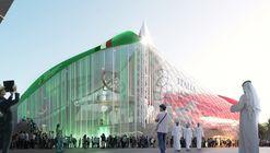 Carlo Ratti divulga projeto do pavilhão italiano para a Expo Dubai 2020