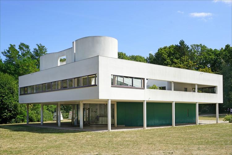 Maestros de la arquitectura eligen los 100 mejores edificios del siglo XX, vía Flickr user: Jean-Pierre Dalbéra Licensed under CC BY 2.0