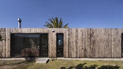 Casa Bio / gualano + gualano: arquitectos