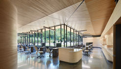 Blue Ridge Orthodontics / Clark Nexsen