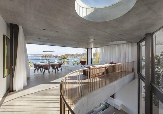 Crescent House / Matthew Woodward Architecture