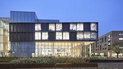 Centro de Aprendizaje de la Universidad de Northampton / MCW Architects