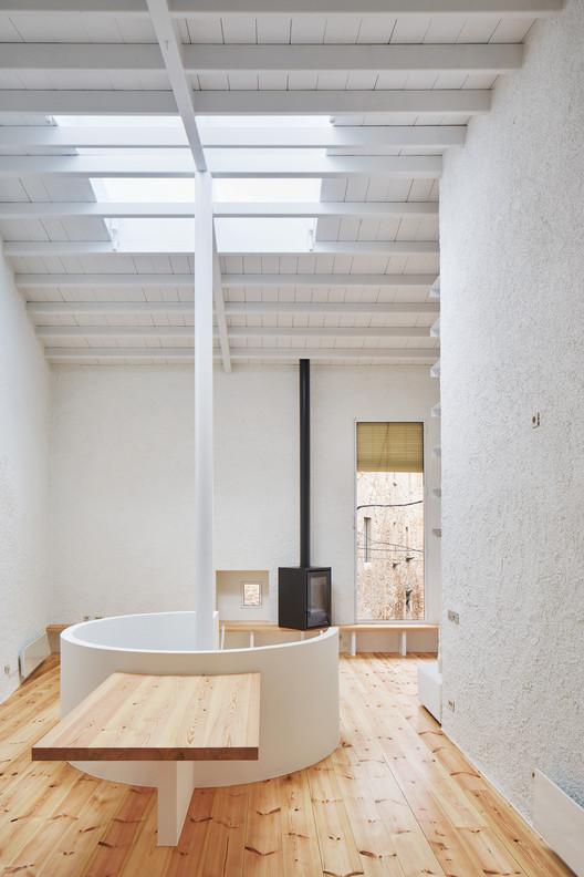 Palau Sator / Arquitectura-G, © José Hevia