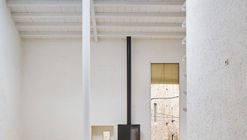 Palau Sator / Arquitectura-G