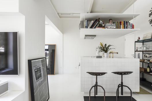 Duplex Batataes / Atelier Branco Arquitetura