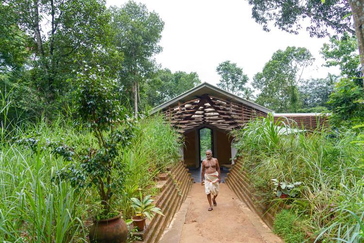 Chirath Residence / Wallmakers, © Anand Jaju, Jino and Midhu