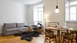Apartamento Ajuda / ARRIBA