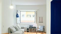 Apartamento Alameda / ARRIBA