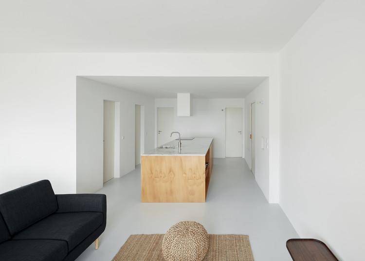 Apartamento Beato / ARRIBA, © Hugo Santos Silva