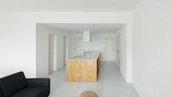 Apartamento Beato / ARRIBA