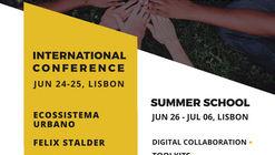 International Conference and Summer School'2019 Technopolitics in Urban Regeneration: Co-creating Public Spaces