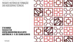 Pré-Fórum de ATHIS e Extensão Universitária: Resgate Histórico de Formação das Assessorias Técnicas
